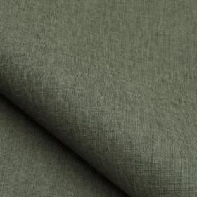 Tissu NOBILIS - Collection Mirage Filomene Non feu - Anthracite - 140 cm - Tissus ameublement