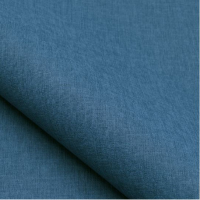 Simili Cuir NOBILIS - Collection Mirage Filomene - Bleu roi - 140 cm