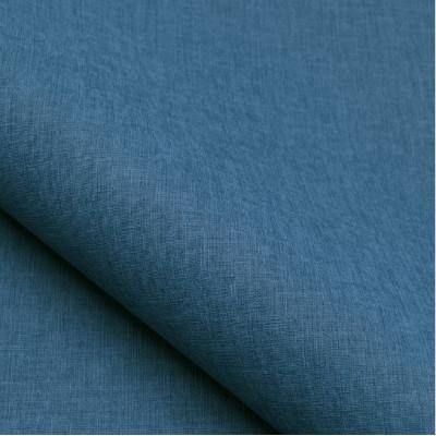 Tissu NOBILIS - Collection Mirage Filomene - Bleu roi - 140 cm