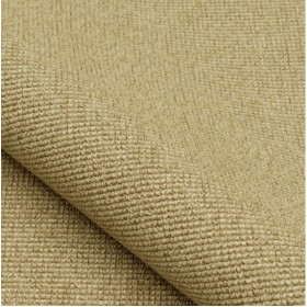 Tissu NOBILIS - Collection Mirage Paille - Sahara - 137 cm - Tissus ameublement