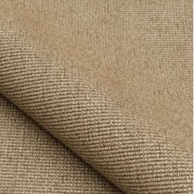 Tissu NOBILIS - Collection Mirage Paille - Taupe - 137 cm - Tissus ameublement