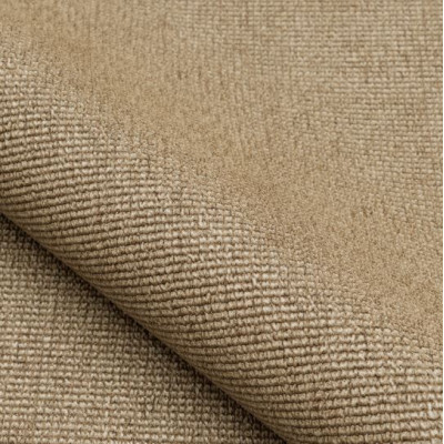 Tissu NOBILIS - Collection Mirage Paille - Taupe - 137 cm