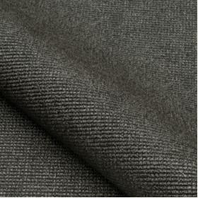 Tissu NOBILIS - Collection Mirage Paille - Noir - 137 cm - Tissus ameublement