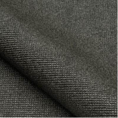 Simili Cuir NOBILIS - Collection Mirage Paille - Noir - 137 cm