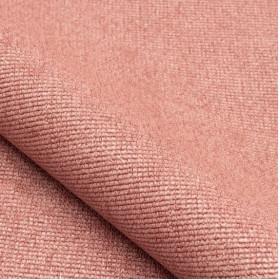 Tissu NOBILIS - Collection Mirage Paille - Vieux Rose - 137 cm - Tissus ameublement