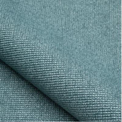 Tissu NOBILIS - Collection Mirage Paille - Indigo - 137 cm