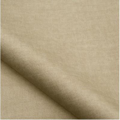 Tissu velours NOBILIS - Collection Milo - Beige - 140 cm