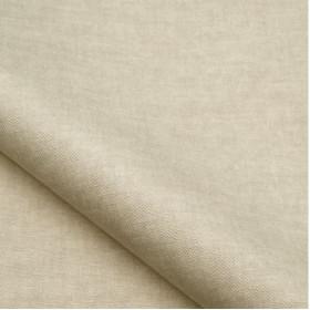 Tissu velours NOBILIS - Collection Milo - Ivoire - 140 cm - Tissus ameublement