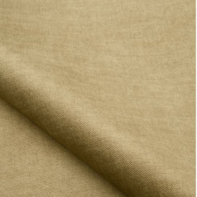 Tissu velours NOBILIS - Collection Milo - Sahara - 140 cm - Tissus ameublement
