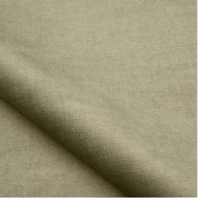 Tissu velours NOBILIS - Collection Milo - Gris Taupe - 140 cm