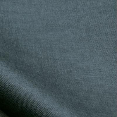Tissu velours NOBILIS - Collection Milo - Bleu Marine - 140 cm