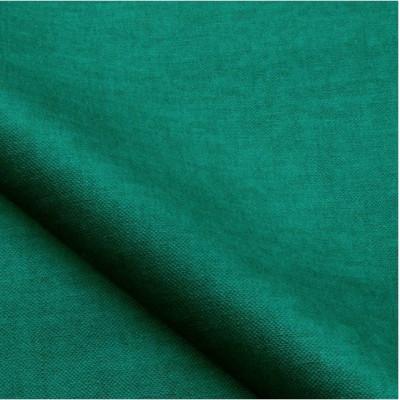 Tissu velours NOBILIS - Collection Milo - Paon - 140 cm