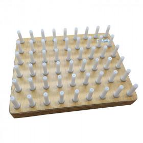 Planche pour cloueur pneumatique ART-MPCD110 - Clous 8,5mm - Outils tapissier