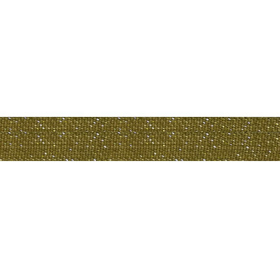 Galon Métal Simple 12mm 1901 IDF - Bronze 106