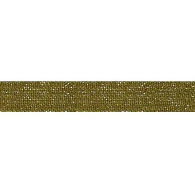 Galon Métal Simple 12mm + adhésif 1911 IDF - Bronze 106