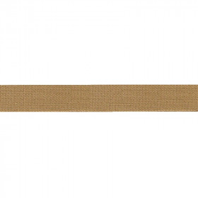 Galon Simple 12mm Collection 19 IDF - Desert 206 - Passementerie