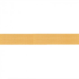 Galon Simple 12mm Collection 19 IDF - Paille 208 - Passementerie