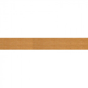 Galon Simple 12mm Collection 19 IDF - Ocre 210 - Passementerie