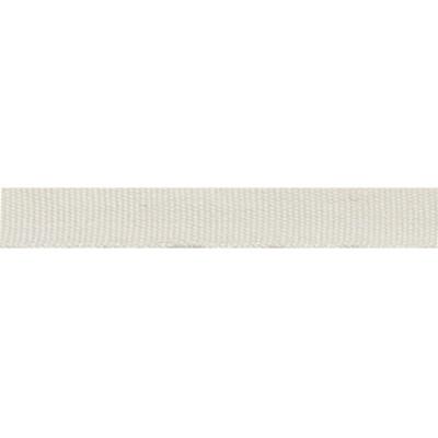 Galon Simple 12mm + adhésif Collection 1912 IDF - Blanc 201