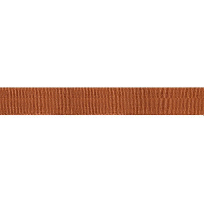 Galon Simple 12mm + adhésif Collection 1912 IDF - Brique 217