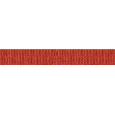 Galon Simple 12mm + adhésif Collection 1912 IDF - Tomate 218
