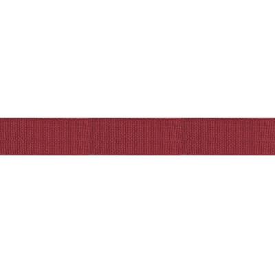 Galon Simple 12mm + adhésif Collection 1912 IDF - Rouge 220