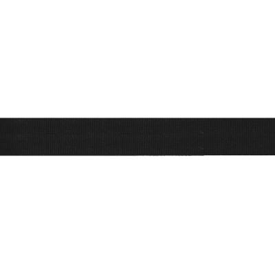 Galon Simple 12mm + adhésif Collection 1912 IDF - Noir 248