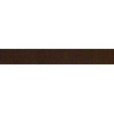 Galon Simple 12mm + adhésif Collection 1912 IDF - Cacao 249