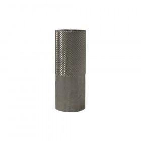 Embout 12,5 mm pour cloueur pneumatique pour clous décoratifs - Outils tapissier