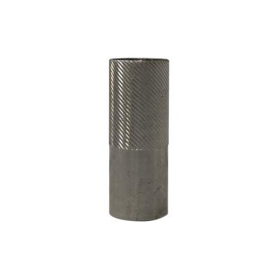 Embout 12,5 mm pour cloueur pneumatique pour clous décoratifs