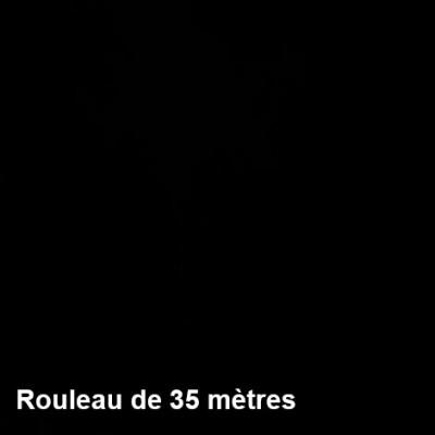 Tissu Velaos Non Feu M1 430g/m² Noir, le rouleau de 35m