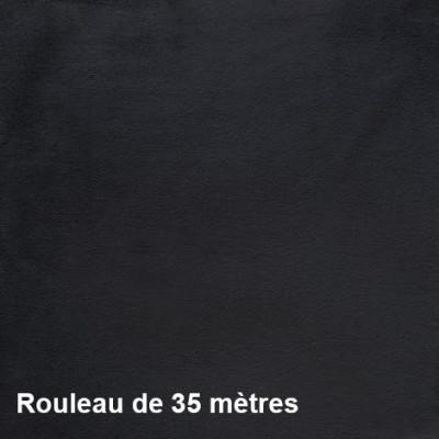 Tissu Velaos Non Feu M1 430g/m² Acier, le rouleau de 35m