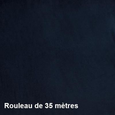 Tissu Velaos Non Feu M1 430g/m² Navy, le rouleau de 35m