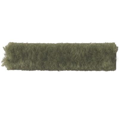 Chenille - 12 mm IDF - Vert de gris 491