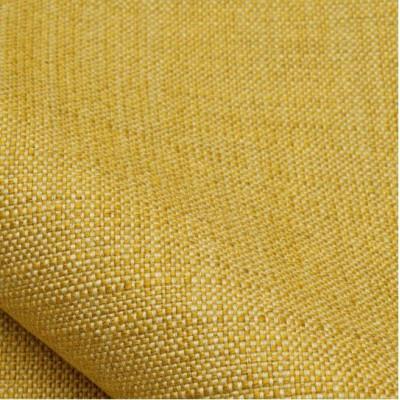 Tissu Nobilis Collection Campo - Moutarde - 138 cm