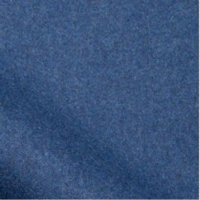 Tissu Nobilis Collection Mont Blanc Non feu - Abysse - 150 cm