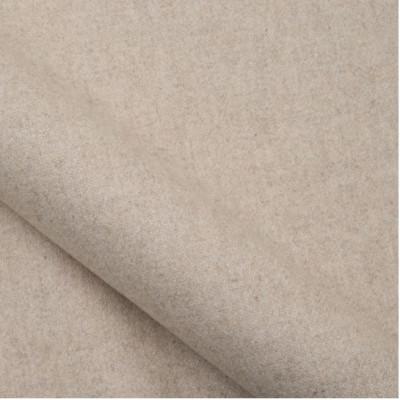 Tissu Nobilis Collection Mont Blanc Non feu - Sable - 150 cm