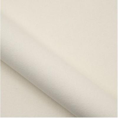 Tissu Nobilis Collection Mont Blanc Non feu - Ivoire - 150 cm
