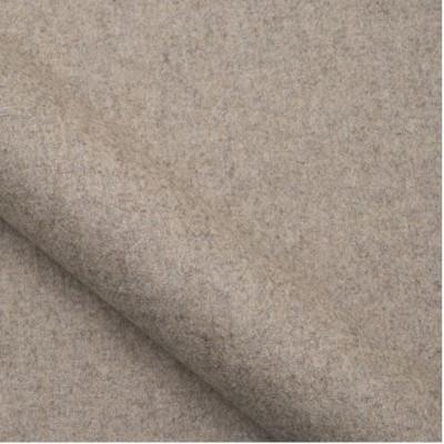 Tissu Nobilis Collection Mont Blanc Non feu - Granite - 150 cm
