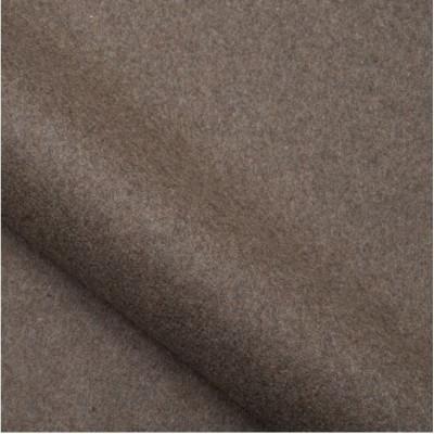 Tissu Nobilis Collection Mont Blanc Non feu - Cacao - 150 cm