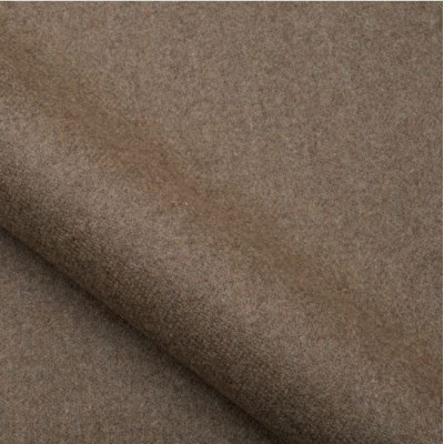 Tissu Nobilis Collection Mont Blanc Non feu - Cappuccino - 150 cm