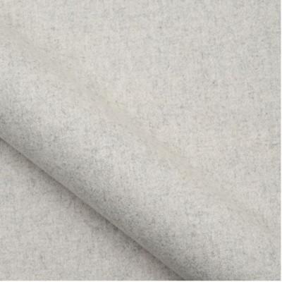 Tissu Nobilis Collection Mont Blanc Non feu - Perle - 150 cm