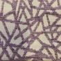 Tissus Froca - Gabanna 46 Beige/Violet