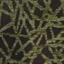 Tissus Froca - Gabanna 50 Marron/Vert