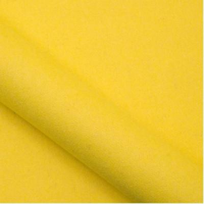 Tissu Nobilis Collection Mont Blanc Non feu - Tilleul - 150 cm