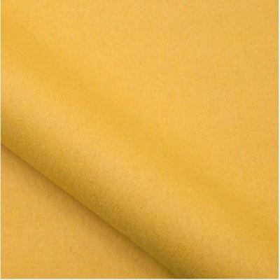 Tissu Nobilis Collection Mont Blanc Non feu - Safran - 150 cm