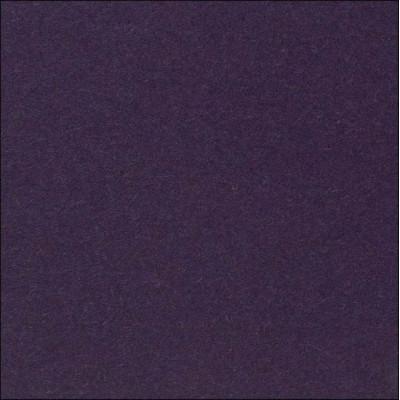 Tissu Nobilis Collection Mont Blanc Non feu - Aubergine - 150 cm