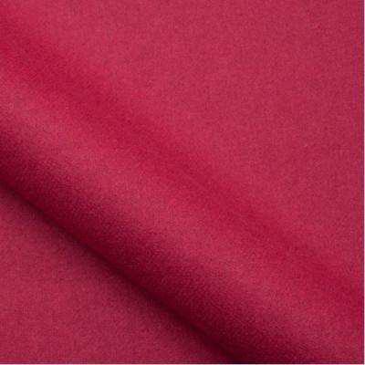 Tissu Nobilis Collection Mont Blanc Non feu - Rouge - 150 cm