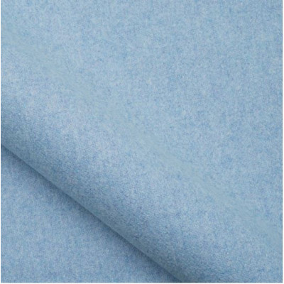 Tissu Nobilis Collection Mont Blanc Non feu - Givré - 150 cm