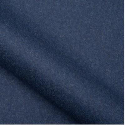 Tissu Nobilis Collection Mont Blanc Non feu - Nuit - 150 cm
